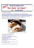 Reisebuch 2011 Urlaub für Genießer - SVG Reisen - Peter R Bach - Seite 4