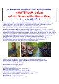 Reisebuch 2011 Urlaub für Genießer - SVG Reisen - Peter R Bach - Seite 6