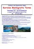 Reisebuch 2011 Urlaub für Genießer - SVG Reisen - Peter R Bach - Seite 7