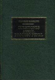 acción y proceso - Derecho Penal en la Red
