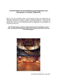 Projektpräsentation [400kB] - ITI Germany