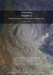 Chapter 2 - Great Barrier Reef Marine Park Authority