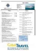 Krydstogt fra Venedig til Sortehavet Afrejse 08. - 20 ... - Giba Travel - Page 4