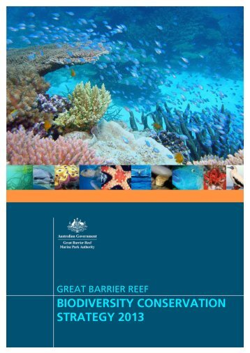 GBR BCS 29 April 2013_BD2_MAR.pdf - Great Barrier Reef Marine ...