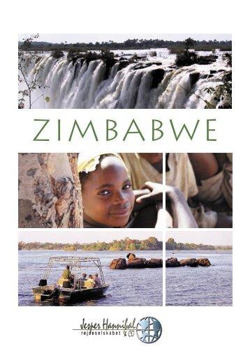 Zimbabwe - Jesper Hannibal