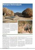 Zimbabwe - Jesper Hannibal - Page 4