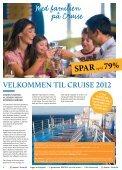 CRUISE '12 - Dansk Fri Ferie - Page 2