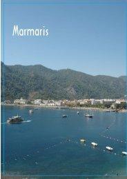 Marmaris - Ferie for alle pengene...