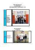 okul içi turnuvalarımız - Page 2