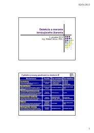 Aké sú najčastejšie používané izotopy v rádiometrickej datovania