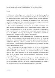 Bog 1 - Aigis