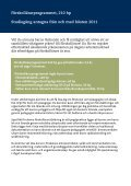 Förskollärarprogrammet - och ungdomsvetenskapliga institutionen ... - Page 2