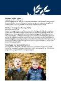 Förskollärarprogrammet - och ungdomsvetenskapliga institutionen ... - Page 5