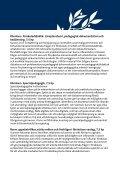 Förskollärarprogrammet - och ungdomsvetenskapliga institutionen ... - Page 7
