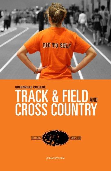 2011 Media Guide - Greenville College