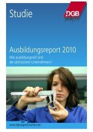 Ausbildungsreport_navi.pdf - DGB-Jugend Sachsen