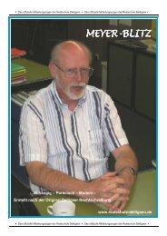MEYER-BLITZ - Greenmark IT GmbH