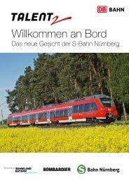 Willkommen an Bord - Bahn.de