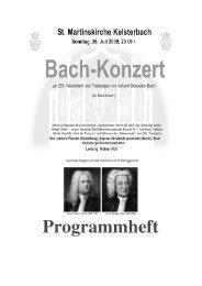 Programmheft BK 09 - erbacher-hof