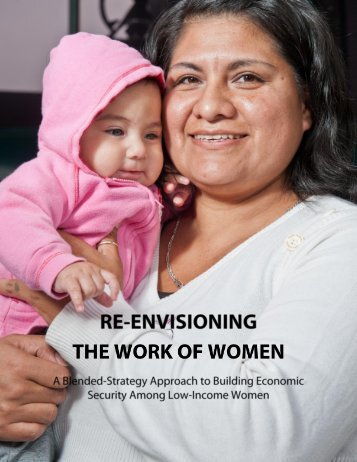 latest report - Women's Foundation of California