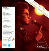 Download Flyer - FZML