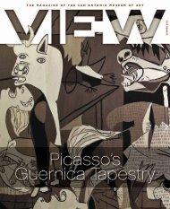 Download Summer 2012 PDF - San Antonio Museum of Art
