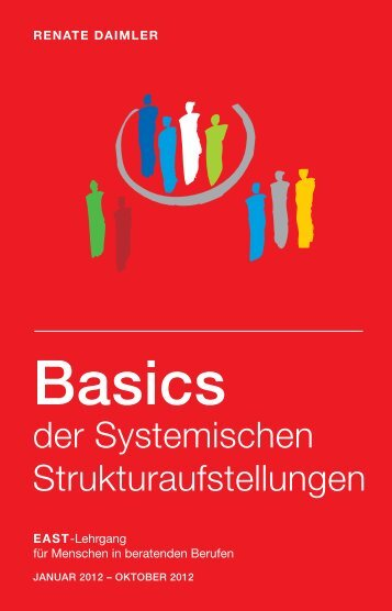 Basics - Renate Daimler