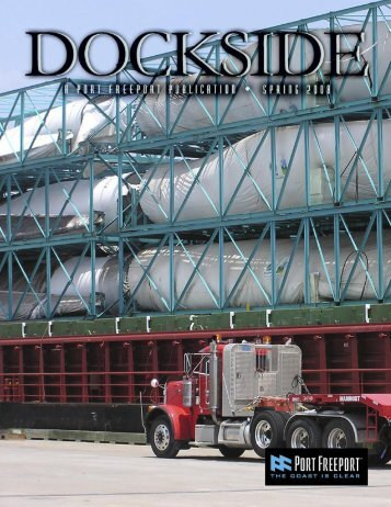 Dockside SP2008prf.indd - Port Freeport