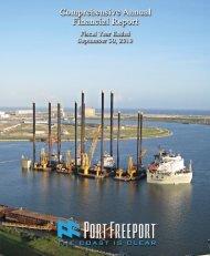 Untitled - Port Freeport