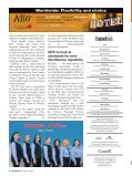 Accommodating larger groups not a problem for ... - Travelweek - Page 4