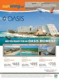 Accommodating larger groups not a problem for ... - Travelweek - Page 5