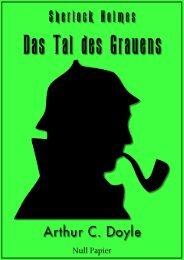 GRATIS: Sherlock Holmes – Das Tal des Grauens (HD)
