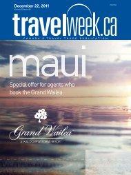 Loyalty - Travelweek