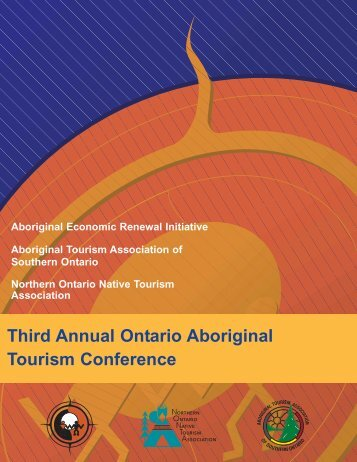 Third Annual Ontario Aboriginal Tourism Conference - K-Net
