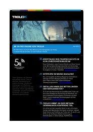 IN-TRO Online Ausgabe Juli 2012 - Trolex