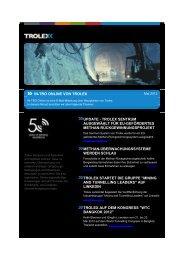 IN-TRO Online Ausgabe Mai 2012 - Trolex