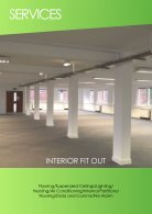 Building & Refurbishment Contractors - Page 4