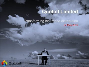 Quotall Limited
