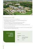 Infobroschüre: Wirtschaftswissenschaft an der FernUniversität - Seite 2