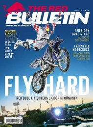 The Red Bulletin August 2014 - DE
