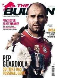 The Red Bulletin Mai 2015 - DE