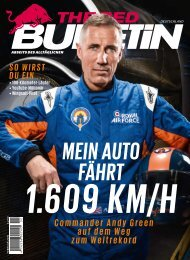 The Red Bulletin Februar 2015 - DE