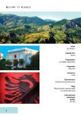 Visitors Guide Albania - Albaniataxi - Page 4