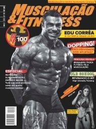 Musculação & Fitness - ed 100