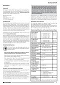 THA 275 PnP - Blaupunkt - Page 3