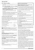 THA 275 PnP - Blaupunkt - Page 4