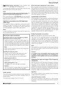THA 275 PnP - Blaupunkt - Page 7