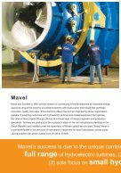 HYDRO TURBINE TECHNOLOGY - Page 4