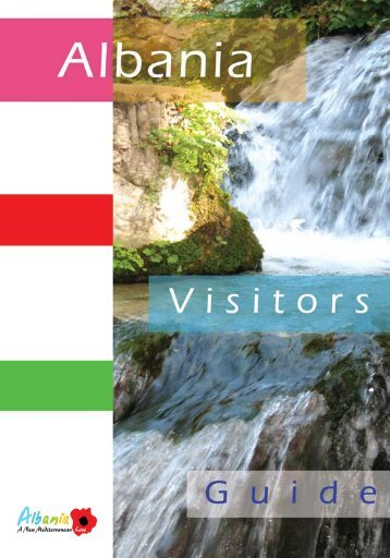 Albania Visitors Guide - Global Business Partners