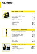 PPE and Welding Accessories - Esab - Page 4